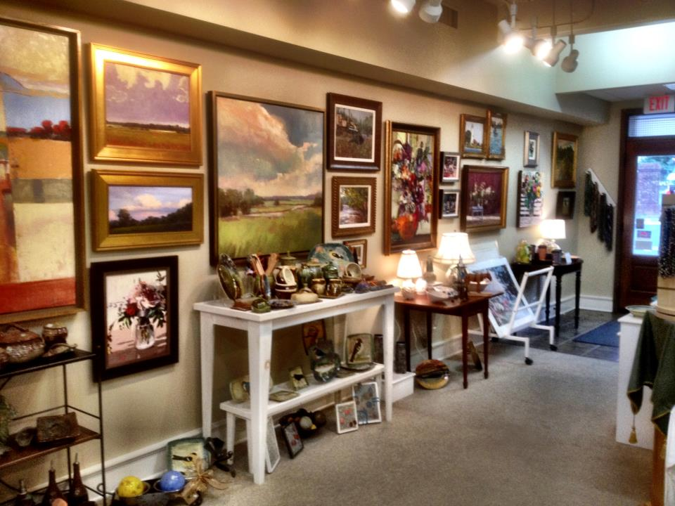 Framing & Art Gallery in MidTown