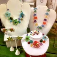 Colorful & Playful Beadwork