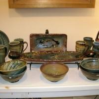 Unique Pottery & Ceramics