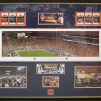 Auburn Vs Oregon Sports Memorabilia
