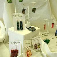 Handmade Jewelry & Earrings